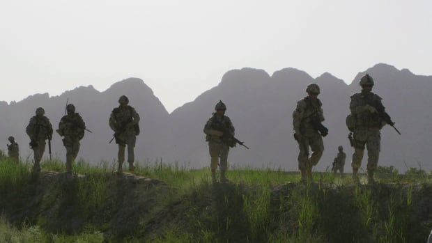 Ottawa vows to get Afghan interpreters to Canada 'as quickly as possible' — but the U.S. is moving faster