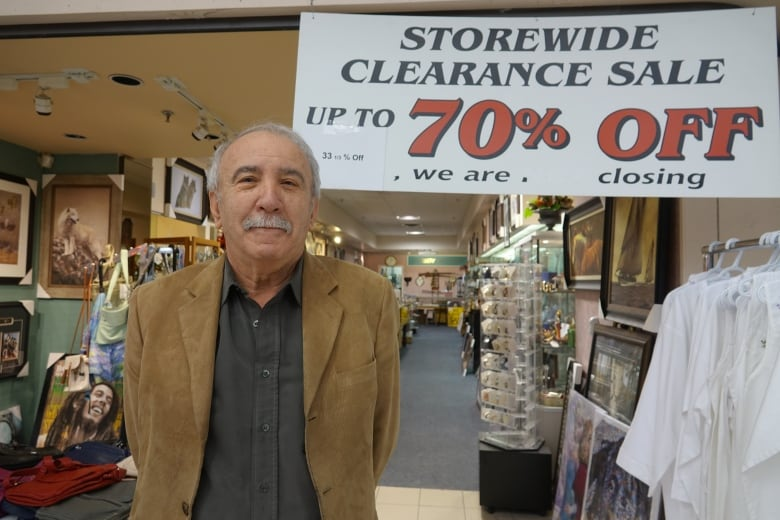 Lincoln Fields owner moves to demolish aging mall | CBC News