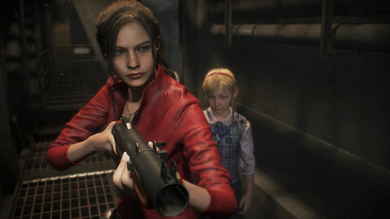 Why Resident Evil 2 Can T And Won T Stay Dead Cbc Radio