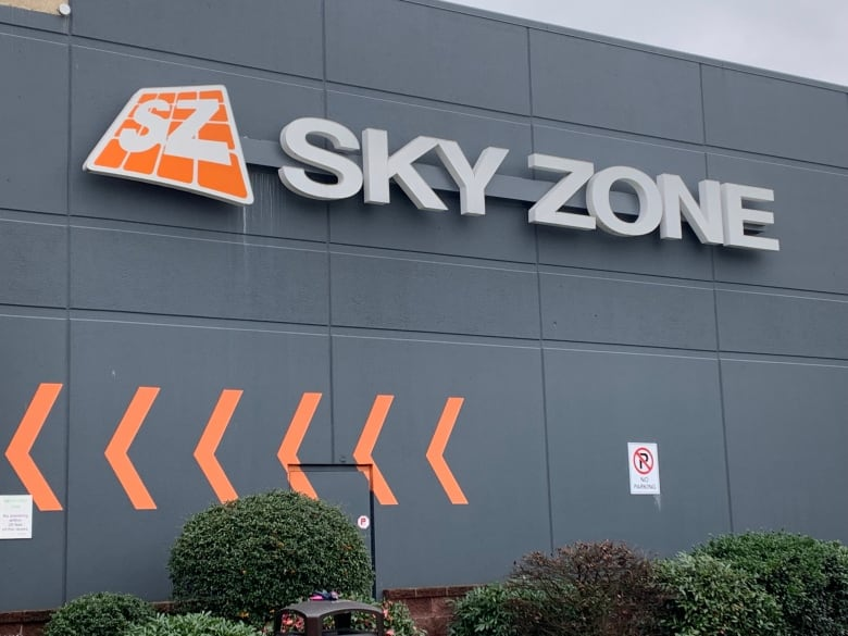 The Surrey Location Of Sky Zone Closed Suddenly On Friday To Disappointment Families Who Showed Up For Parties Scheduled Saturday