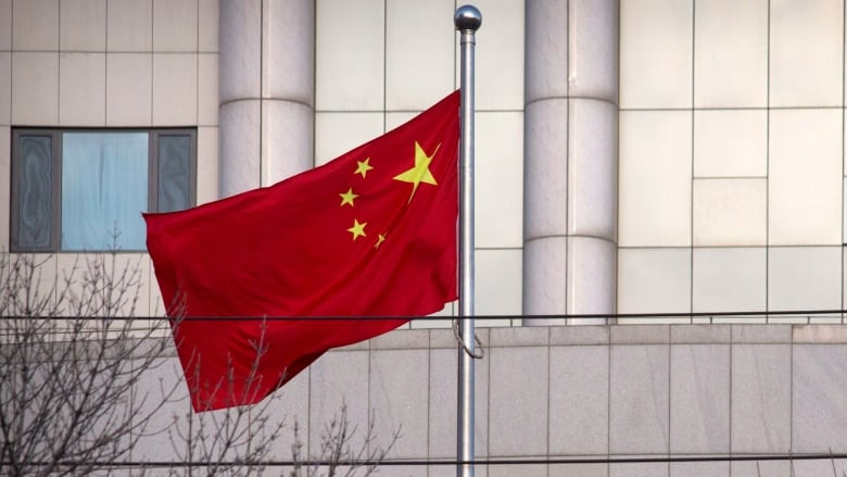 China sentences Canadian to death for drug operation