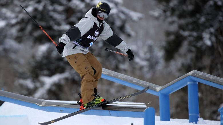City secures Canadian rights to bring X Games to Calgary