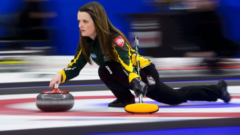 Sudbury curler ready to compete at the Scotties with Team Manitoba ...