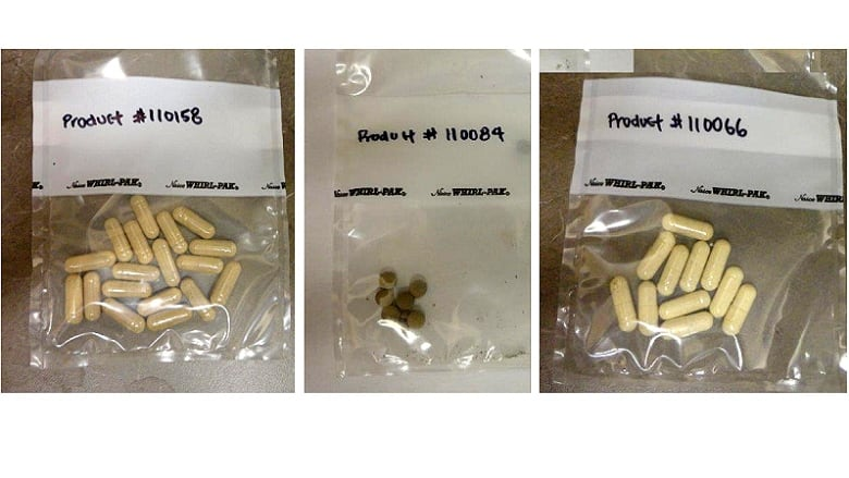 Health Canada finds more health risks in products seized from Surrey herbal clinic