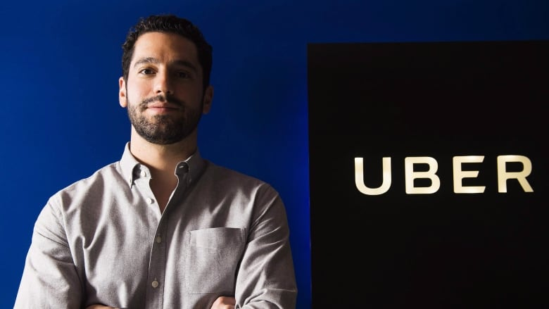 Uber plans to expand booze delivery, e-scooters in Canada | CBC News
