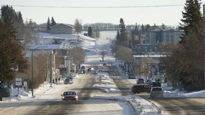 Details emerge about 2018 runaway train incident in Manitoba town; safety board blames human error