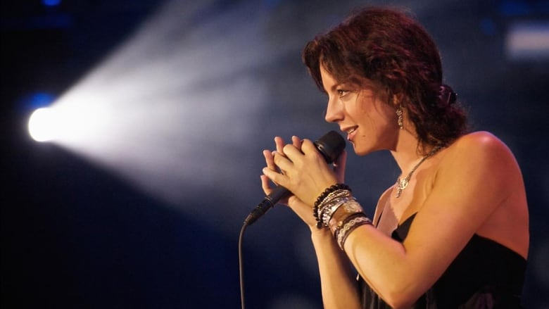 Sarah Mclachlan to host this year's Juno Awards in London