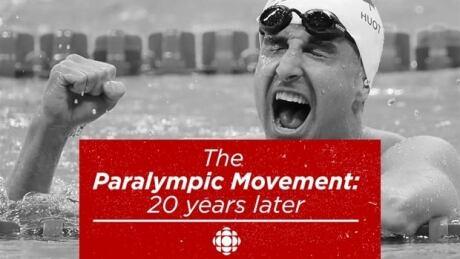 Donde Benoit Huot abandona el movimiento Paralímpico