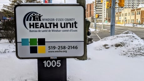 <div>'A good day:' Windsor sees 53 new COVID-19 cases amid downward trend</div>