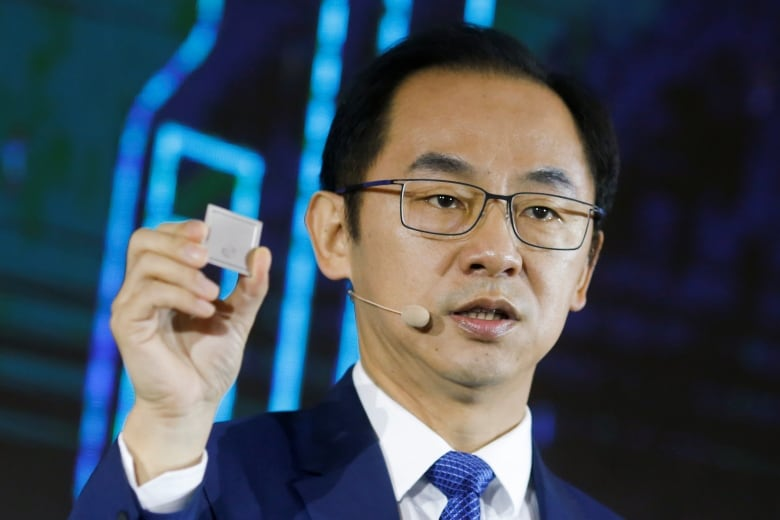 If Huawei were a security risk, how would we find out?