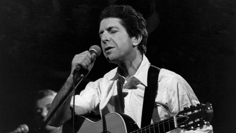 Leonard Cohen, the women he loved, and the women who loved him   CBC Music