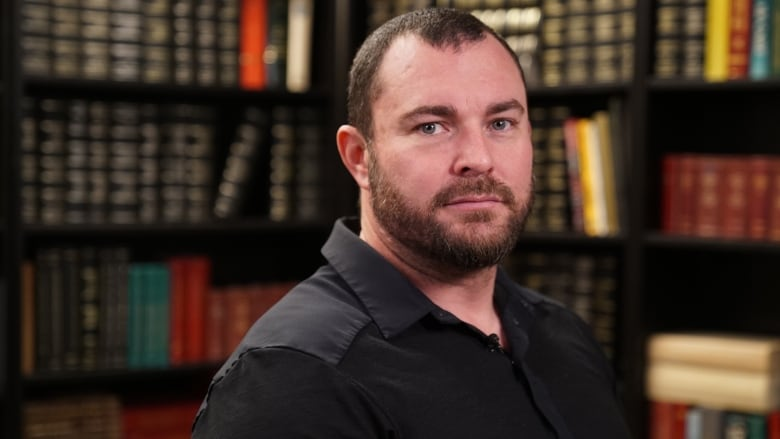 Jody Mitic opens up about personal struggles after missing budget meetings Jody-mitic