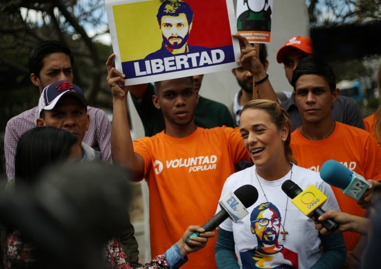 Venezuelan opposition leader rejects mediation offers