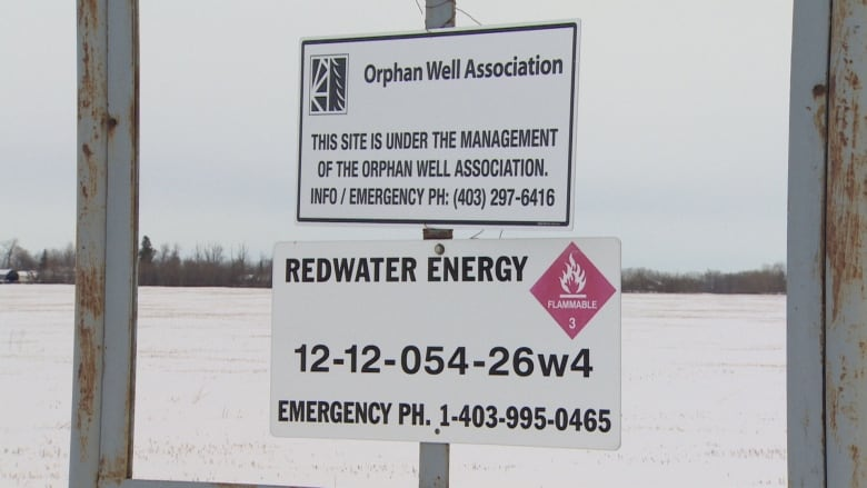 Old, unproductive oil and gas wells could cost up to $70B to clean
