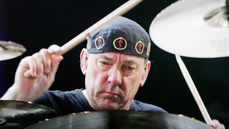 Image result for neil peart face