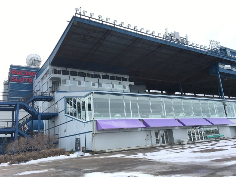 Northlands Casino Edmonton