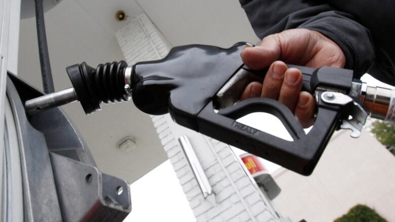 Market forces point to higher gas prices, say experts