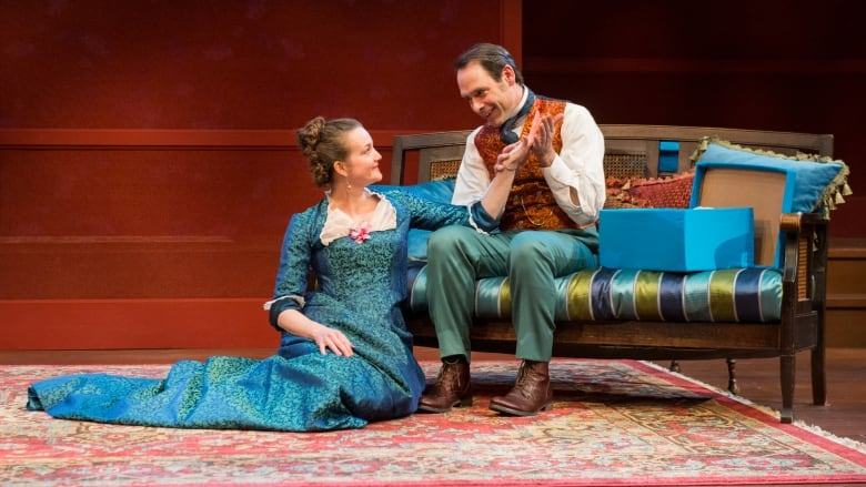 After 140 Years Ibsen Classic A Doll S House Still Shocks But In