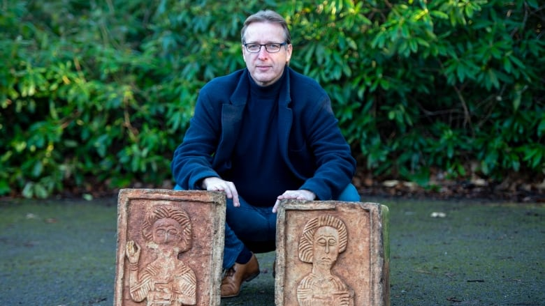 Meet Arthur Brand, the art detective known as the 'Indiana Jones of lost art'