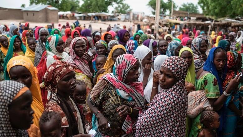 Rann: Army denies killing of 60 by Boko Haram