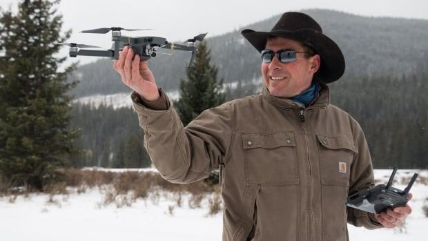 Tech, high-speed internet help today's ranchers thrive | CBC Radio