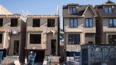 New Home Sales Toronto 20171123