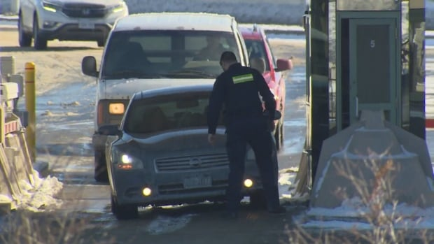 Harassment, sexual assault Amongst alleged misconduct by border agents investigated by CBSA thumbnail