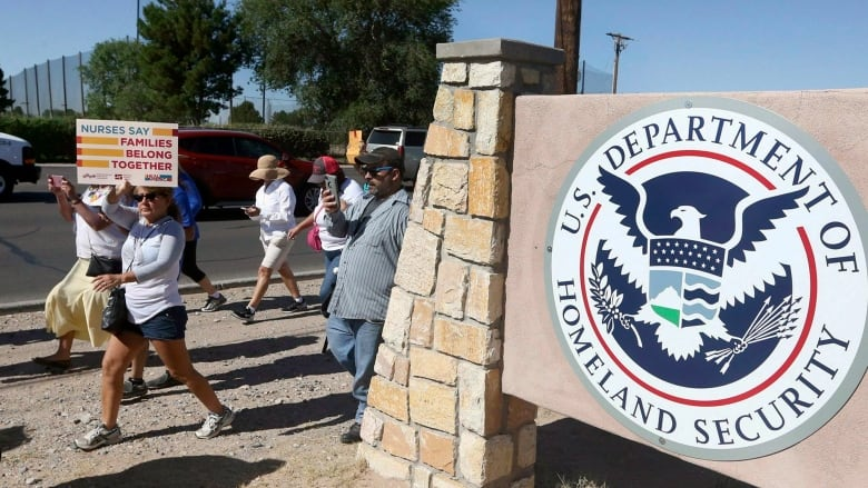 ICE Force-feeding Immigrant Detainees on Hunger Strike
