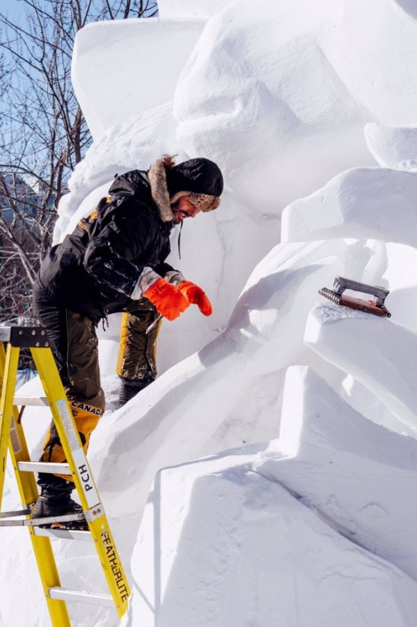 Indigenous cultures take centre stage as Winterlude 2019 kicks off