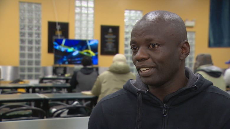 Warmth Food And Football Toronto Homeless Shelter Hosts 3rd Annual