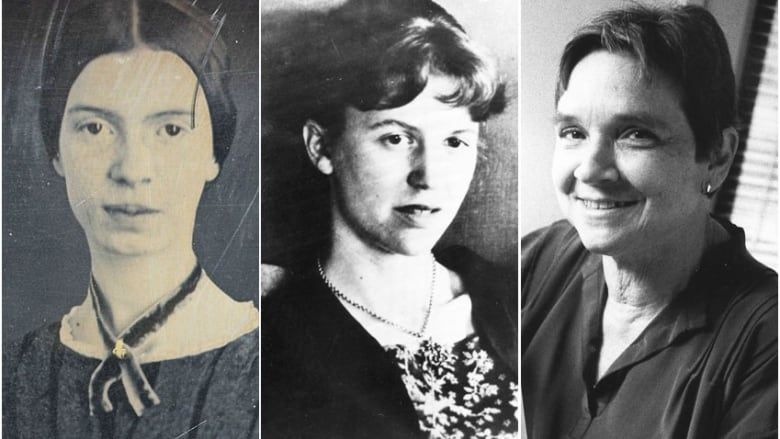 The Enright Files on Pioneering Female Poets