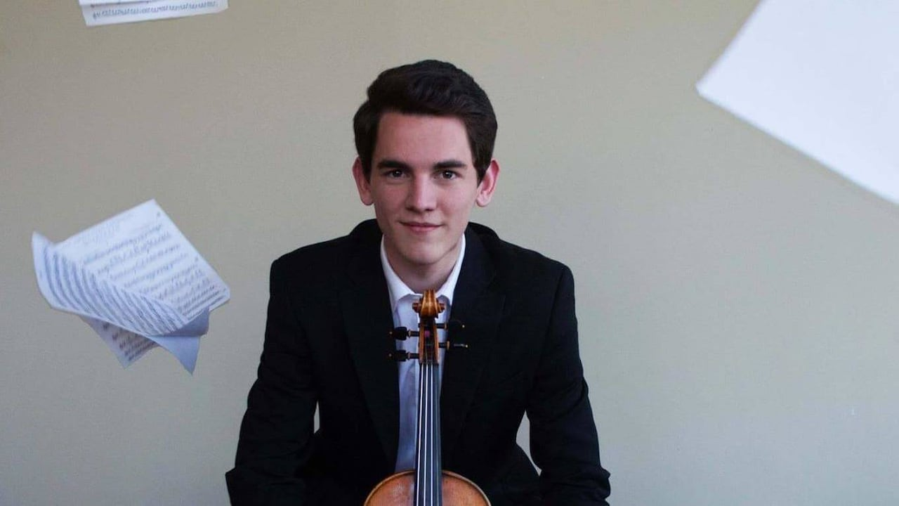 b117efc829dc7 30 hot Canadian classical musicians under 30, 2017 edition | CBC Music