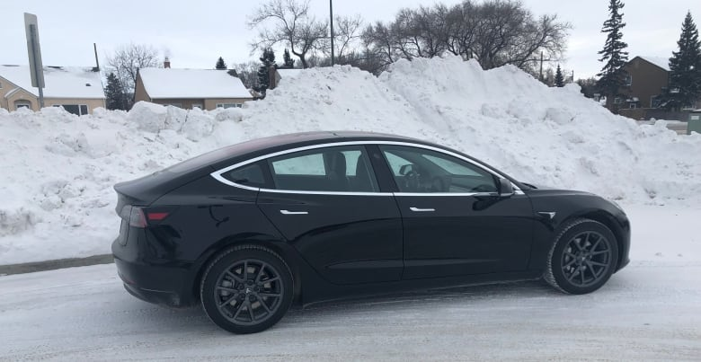 Cold saps power from electric cars, but owners say vehicles