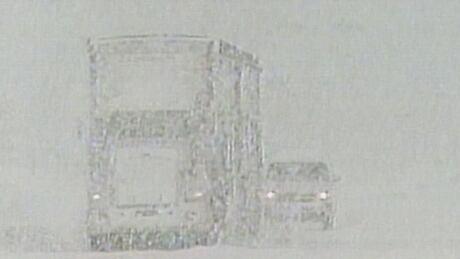 1999 snowstorm in Terrace, B.C.