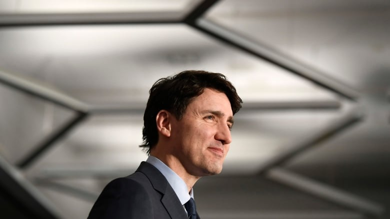 Trudeau rejects idea of a single tax form for Quebec