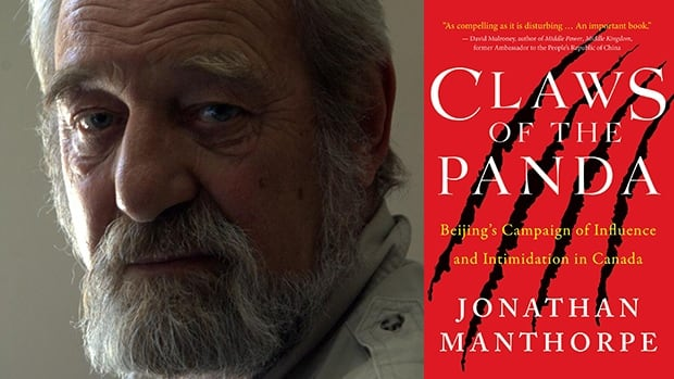 Claws of the Panda | CBC Books
