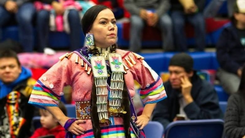 Regina event showcases Indigenous women's voices on day that controversial lecture had been scheduled