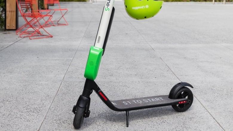 Winnipeg to study electric bike and scooter regulation | CBC