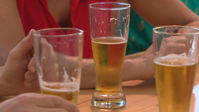 Alcohol main cause of substance-related deaths in hospital