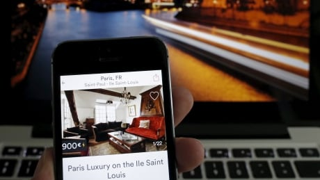 HOTELS-FRANCE/AIRBNB