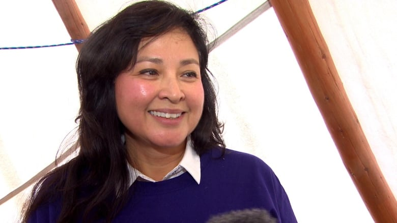 Red River College Appoints Truth And Reconciliation Manager Cbc News
