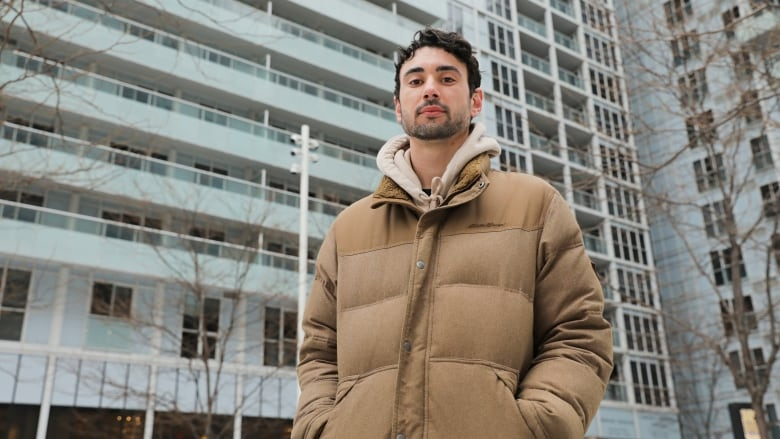 People are stuck': Report highlights Toronto's housing