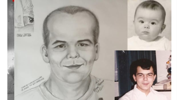 Have You Seen This Man Forensic Artist Sketches Image Of Man Who Disappeared 30 Years Ago Cbc News