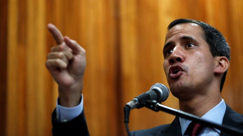 Mexican President Urges to Provide Aid to Venezuela Without Political Intentions