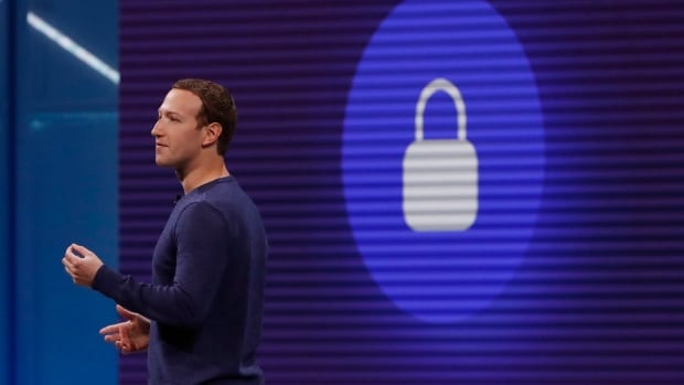 Facebook f8conference