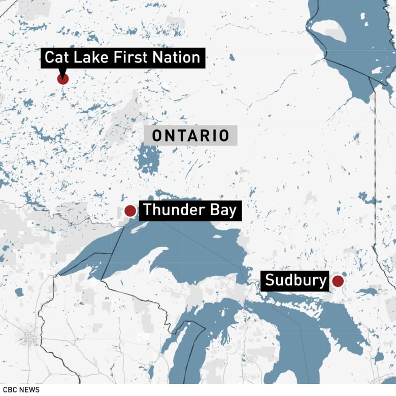 Widespread mould causing 'health disaster' in remote First Nation, MP says