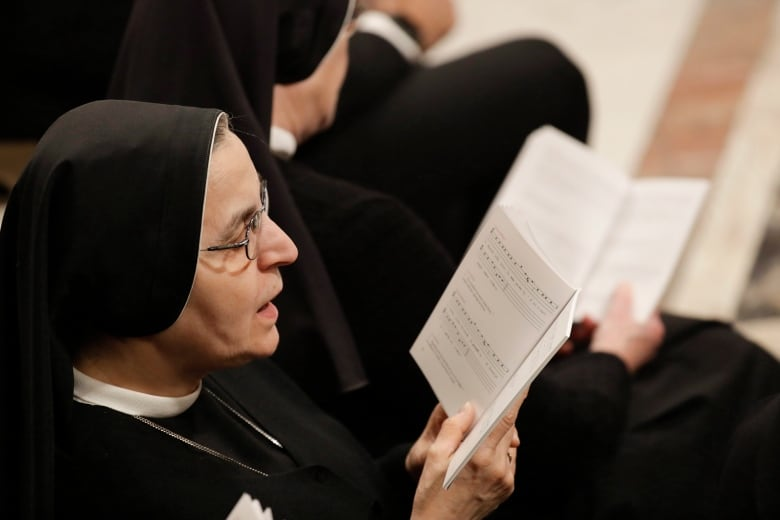 Amid uproar, Vatican clarifies Pope's comments on 'sexual slavery' of nuns