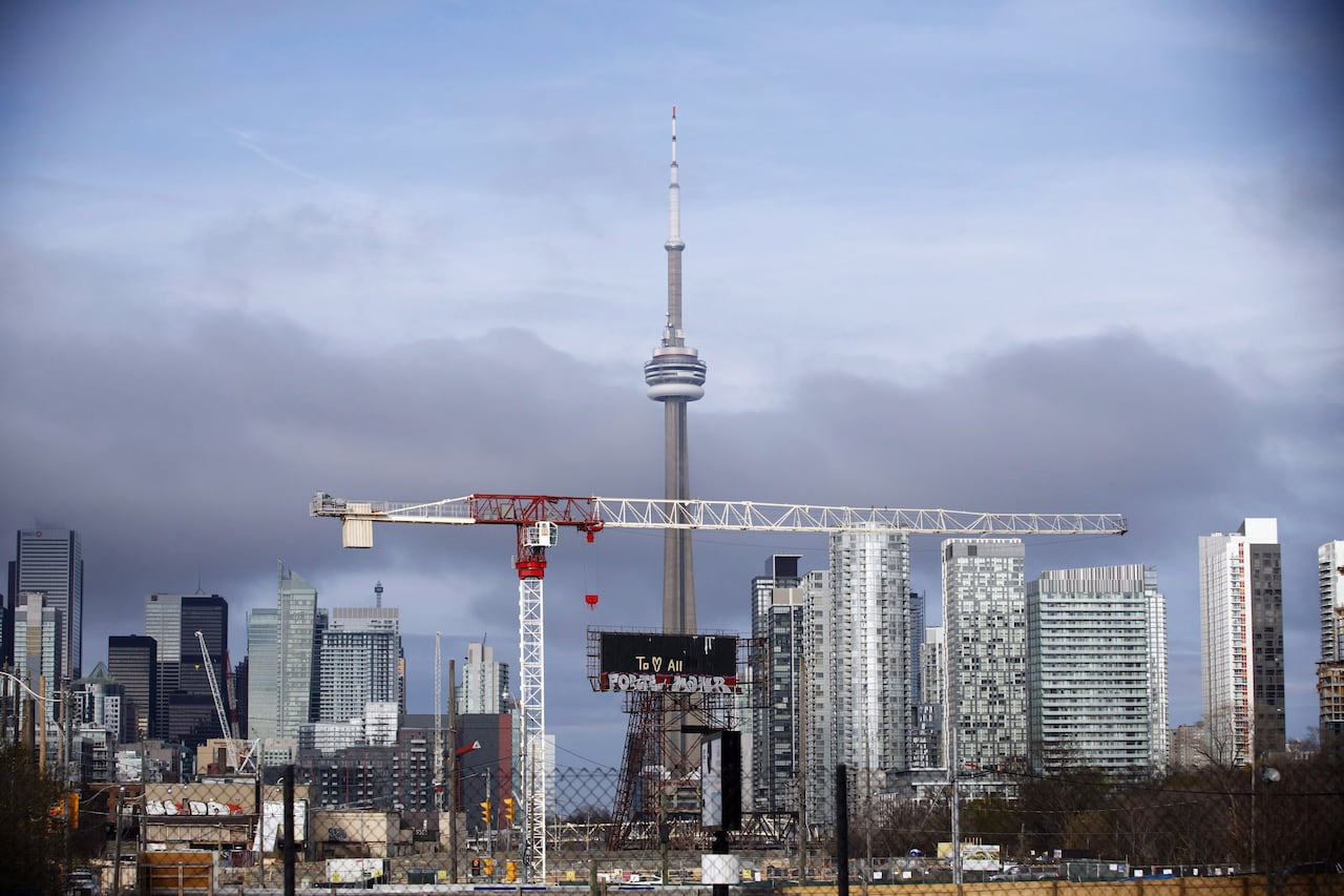 Toronto renter, councillor call for end to province's '2-tier