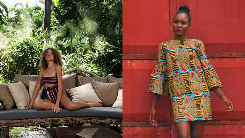 4 Black Canadian Fashion Brands To Put On Your Radar Right Now Cbc Life