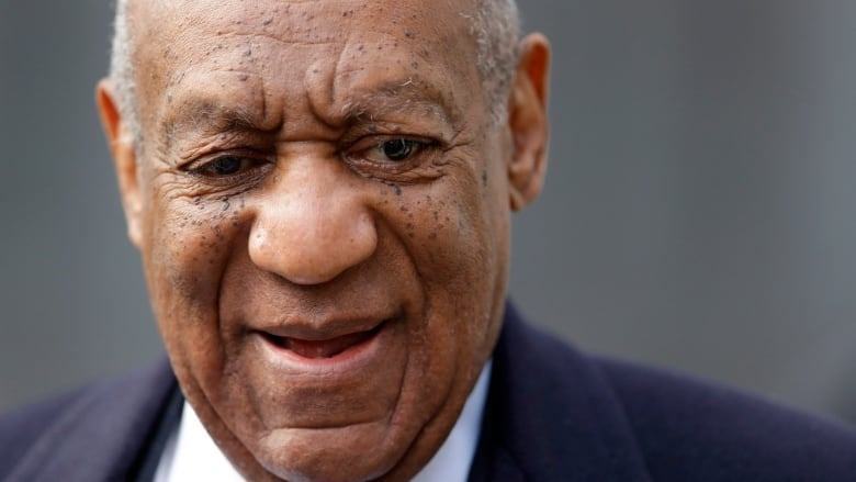 Bill Cosby moved to general unit at Pennsylvania prison | CBC News